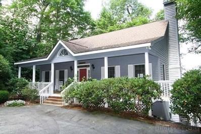 368 Glenridding, Boone, NC 28607 - MLS#: 39203765