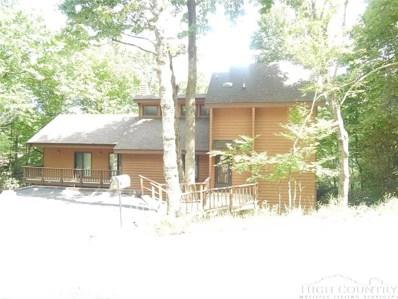 116 Lakeledge, Beech Mountain, NC 28604 - MLS#: 39204585