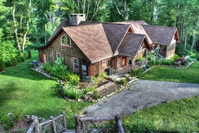 127 Pinnacle Way, Banner Elk, NC 28604 - MLS#: 39206274