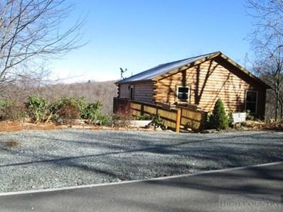217 Charter Hills Road, Beech Mountain, NC 28604 - MLS#: 39206372