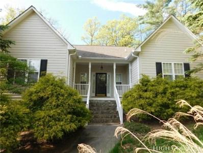 174 Laurel Cottage Lane, Roaring Gap, NC 28668 - MLS#: 39206443