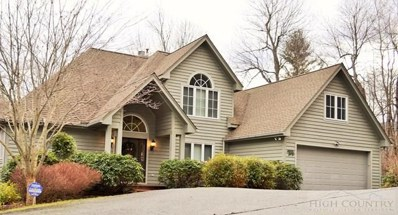 391 Bishops Ridge, Blowing Rock, NC 28605 - MLS#: 39206527