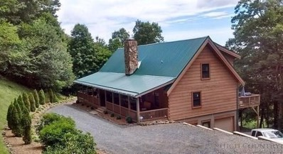 580 Little Tree Road, West Jefferson, NC 28694 - MLS#: 39207245