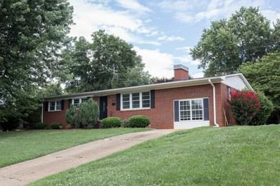 65 Broad Street, Marion, NC 28752 - MLS#: 19814