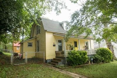19 West Cross Street, Marion, NC 28752 - MLS#: 20134