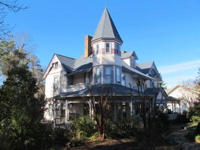 301 McReynolds Street, Carthage, NC 28327 - MLS#: 172662