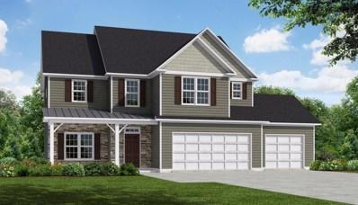 119 High Ridge Court, Whispering Pines, NC 28327 - MLS#: 185540