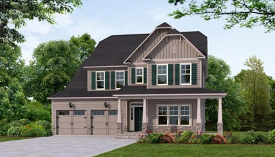 357 Wheatfield Way, Whispering Pines, NC 28327 - MLS#: 185566