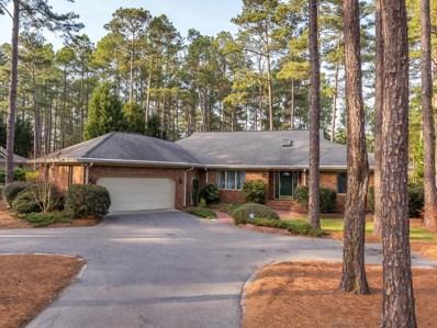 32 Birdie Drive, Whispering Pines, NC 28327 - MLS#: 185838