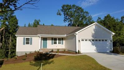 349 Savannah Garden Drive, Carthage, NC 28327 - MLS#: 186457