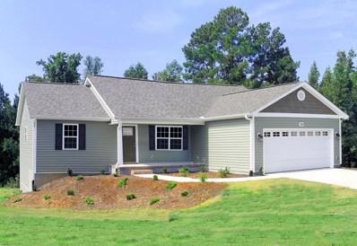 341 Savannah Garden Drive, Carthage, NC 28327 - MLS#: 186459