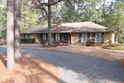 12 Pine Crest Drive, Whispering Pines, NC 28327 - MLS#: 186753