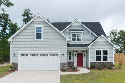 360 Turriff Way, Cameron, NC 28326 - MLS#: 186813