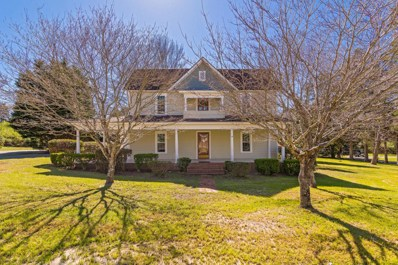406 E Saunders Street, Carthage, NC 28327 - MLS#: 186923