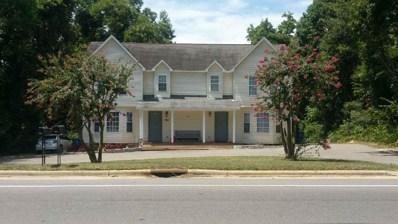 503 McReynolds UNIT A, Carthage, NC 28327 - MLS#: 187639