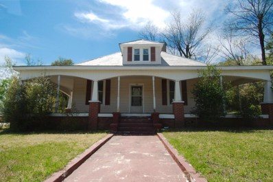 508 Monroe Street, Carthage, NC 28327 - MLS#: 187831
