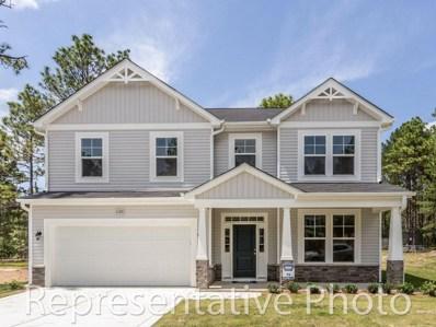 230 Parrish Lane, Carthage, NC 28327 - MLS#: 187954