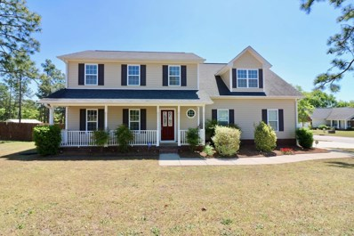 143 Asheford Way, Cameron, NC 28326 - MLS#: 188068