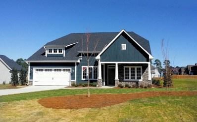 515 Goldenleaf Circle, Whispering Pines, NC 28327 - MLS#: 188090