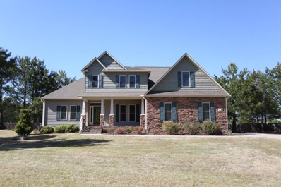 17 New Day Way, Whispering Pines, NC 28327 - MLS#: 188127