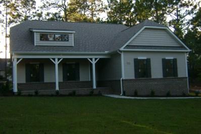 105 Dennis Circle, West End, NC 27376 - #: 188202