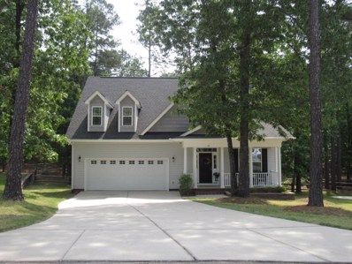 61 Cutter Circle, Sanford, NC 27332 - MLS#: 188255