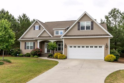 11 New Day Way, Whispering Pines, NC 28327 - MLS#: 188385