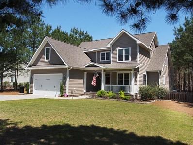 565 Michael Road, Whispering Pines, NC 28327 - MLS#: 188456