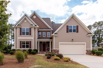 7 Spearhead Drive, Whispering Pines, NC 28327 - MLS#: 188471