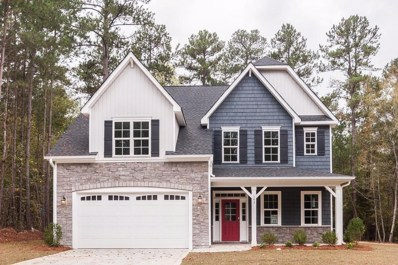 143 Mayfield Court, Whispering Pines, NC 28327 - MLS#: 188496