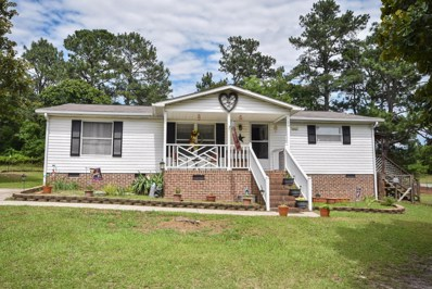 16 Lincoln Lane, Cameron, NC 28326 - MLS#: 188756
