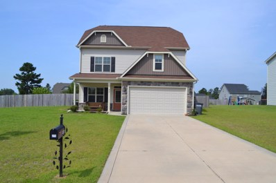 273 N Prince Henry Way, Cameron, NC 28326 - MLS#: 188816