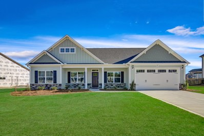 487 Goldenleaf Circle, Whispering Pines, NC 28327 - MLS#: 188890