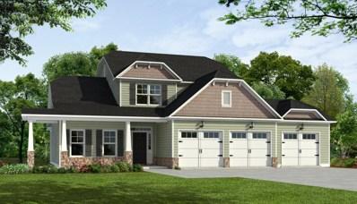 524 Goldenleaf Circle, Whispering Pines, NC 28327 - MLS#: 188892