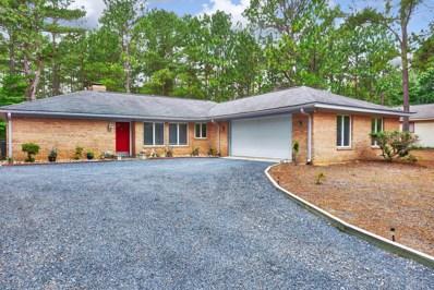 7 Harmon Drive, Whispering Pines, NC 28327 - MLS#: 188940