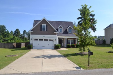 132 Rosslyn Chapel Lane, Cameron, NC 28326 - MLS#: 189183