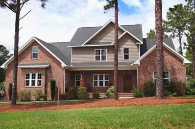 244 Rothbury Drive, Whispering Pines, NC 28327 - MLS#: 189187