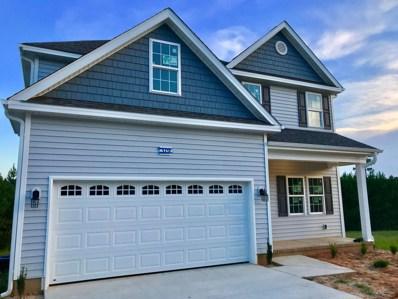 319 Savannah Garden Drive, Carthage, NC 28327 - MLS#: 189251