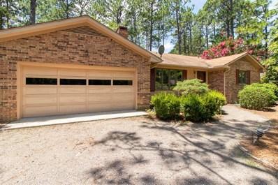 5 Birdie Drive, Whispering Pines, NC 28327 - MLS#: 189257