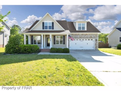 425 Asheford Way, Cameron, NC 28326 - MLS#: 189459