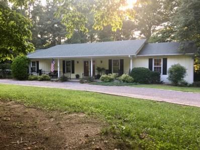 52 Sunset Drive, Whispering Pines, NC 28327 - MLS#: 189460