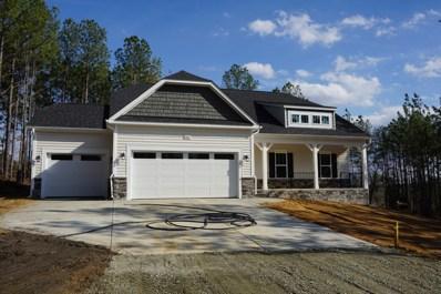 505 Bristling Pine Road, Carthage, NC 28327 - MLS#: 189608