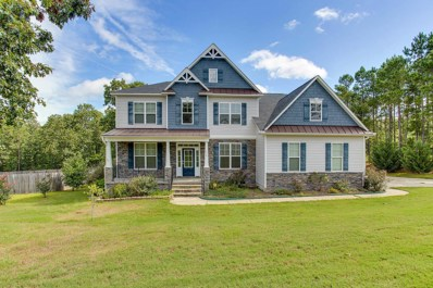 334 N Prince Henry Way, Cameron, NC 28326 - MLS#: 189952