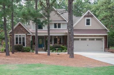 48 Spearhead Drive, Whispering Pines, NC 28327 - MLS#: 190054