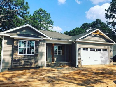 103 Hardee Lane, Whispering Pines, NC 28327 - MLS#: 190080