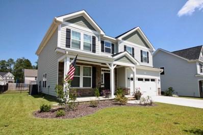215 Parrish Lane, Whispering Pines, NC 28327 - MLS#: 190270
