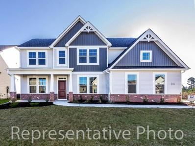 210 Parrish Lane, Carthage, NC 28327 - MLS#: 190304