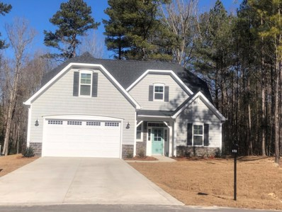 172 Mayfield Court, Whispering Pines, NC 28327 - MLS#: 190368