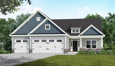 206 Brightleaf Drive, Whispering Pines, NC 28327 - MLS#: 190414
