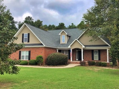 18 Spearhead Drive, Whispering Pines, NC 28327 - MLS#: 190590